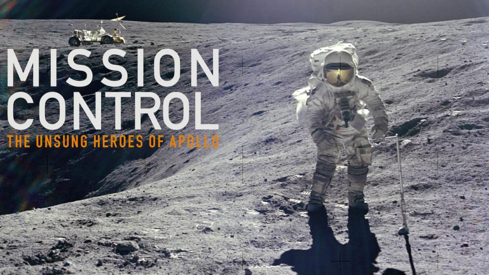 Películas y documentales sobre la llegada a la Luna y viajes espaciales