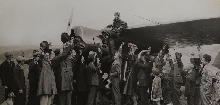 El explorador que descubrió Titanic buscará resolver el misterio de la desaparición de Amelia Earhart