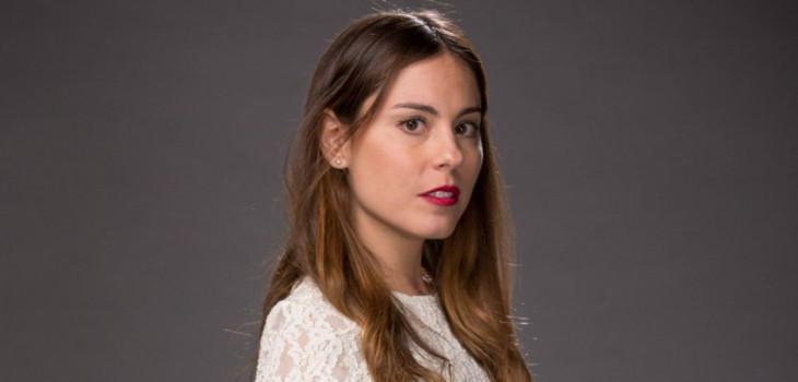 Antonia Santa María se renovó tras dejar TVN