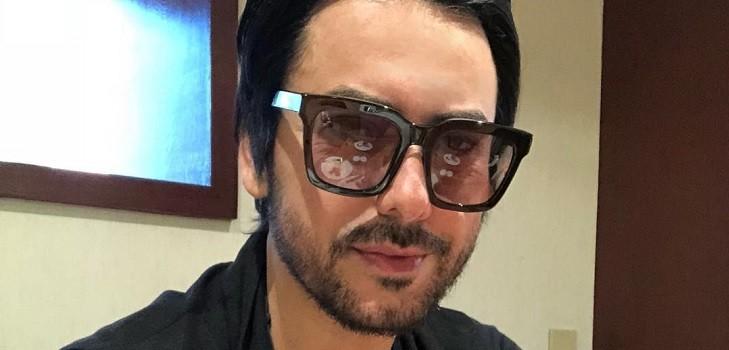 Beto Cuevas se presentará en musical en México encarnando a Jesucristo Superestrella