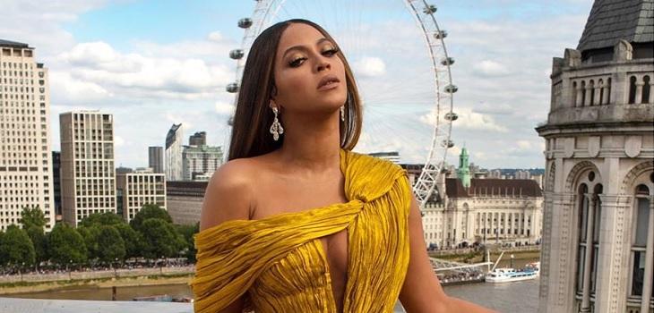 Beyoncé y la dieta extrema que hizo previo a Coachella: perdió más de 20 kilos en menos de un mes