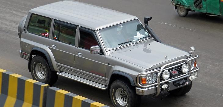 Niños en Australia robaron vehículo y condujeron 1,000 kilómetros antes de ser atrapados