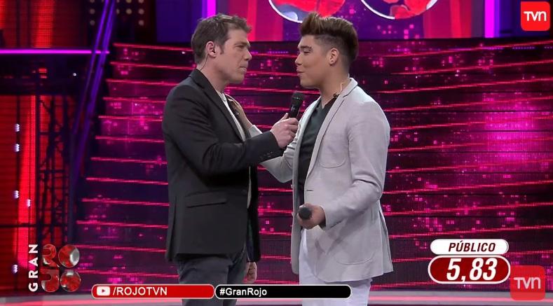 Captura TVN