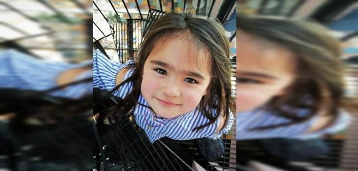 Pareja de Camila Recabarren dedica tierno mensaje a su hija