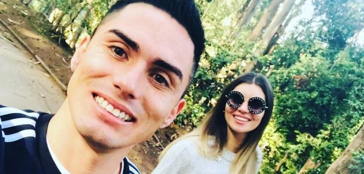 Faloon Larraguibel cuenta que Jean Paul se va a Colombia
