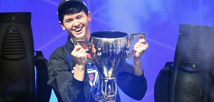 Adolescente de 16 años ganó el mundial de Fortnite: se llevó premio de 2 mil millones de pesos