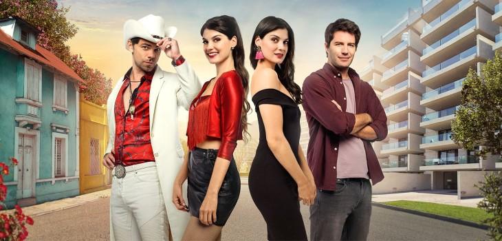 Gemelas de Chilevisión fecha de estreno
