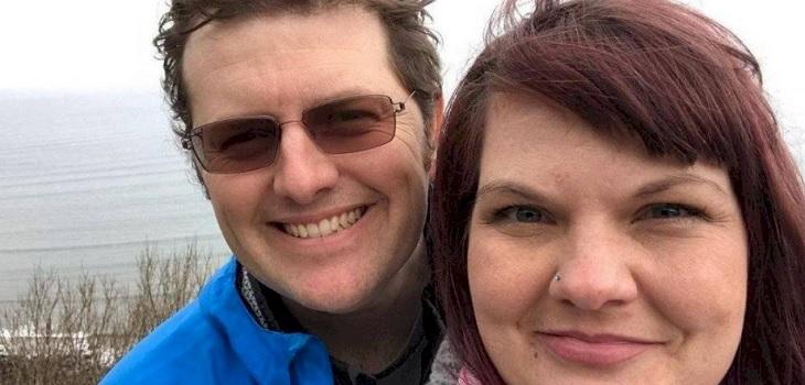 Hombre murió tras ser golpeado por una ola mientras jugaba con sus hijos en playa en Estados Unidos