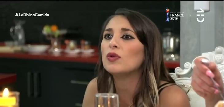 Perla Ilich contó que intentó suicidarse