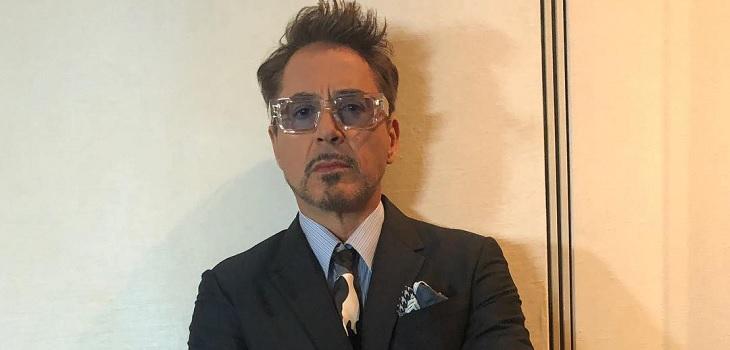 Robert Downey Jr se aseguró exorbitante porcentaje de las ganancias de Avengers con una cláusula en el contrato