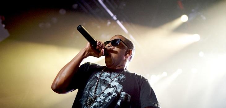 Jay-Z entró al negocio de la cannabis medicinal