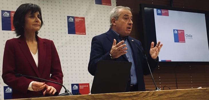 Informe de la ONU da cuenta de 71 mil personas con VIH en Chile