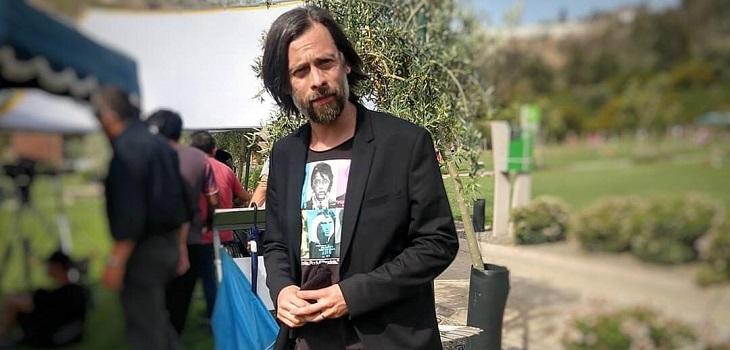 Néstor Cantillana habló de su paso por 'Pacto de Sangre'