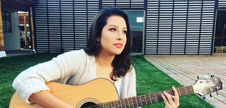 María José Quintanilla | Instagram