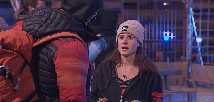 Ignacia Michelson es la nueva eliminada de