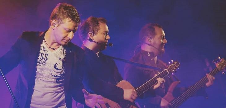 Inédito: Pilar Sordo escribió la letra para una nueva canción de la banda Natalino