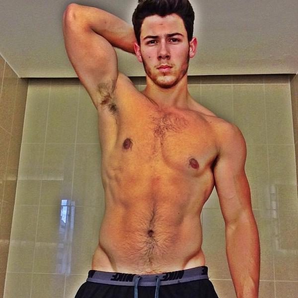 Nick Jonas subió de peso y ya comenzó la tormenta de memes