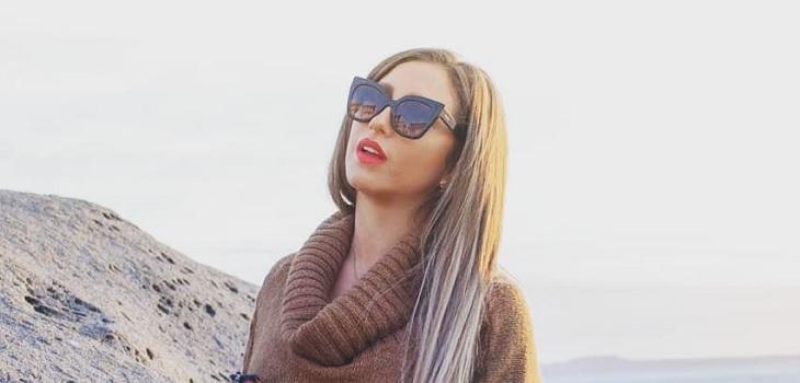 Nicole Moreno responde a críticas que recibió por su tonificado abdomen
