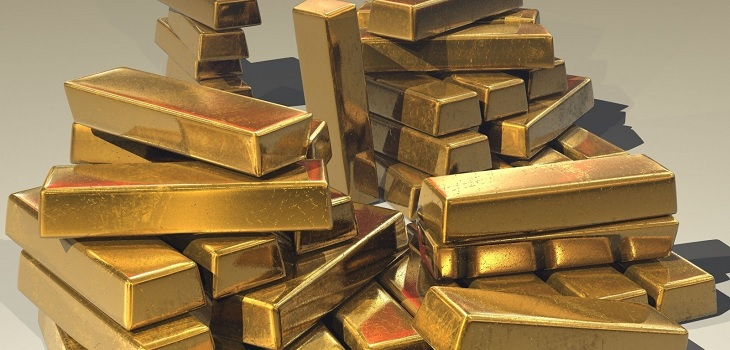 Ocho ladrones roban 720 kilos de oro en el aeropuerto de São Paulo haciéndose pasar por policías