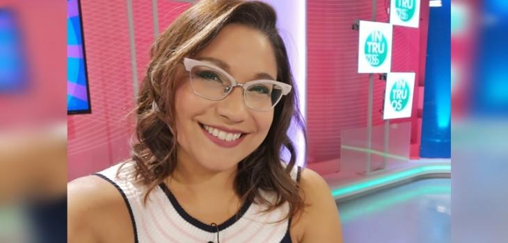 Alejandra Valle se sincera tras su salida de La Red