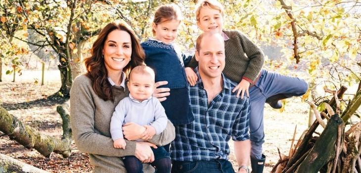 Kate y William preocupados por seguridad de sus hijos luego que exconvicto por tortura ingresó a su hogar