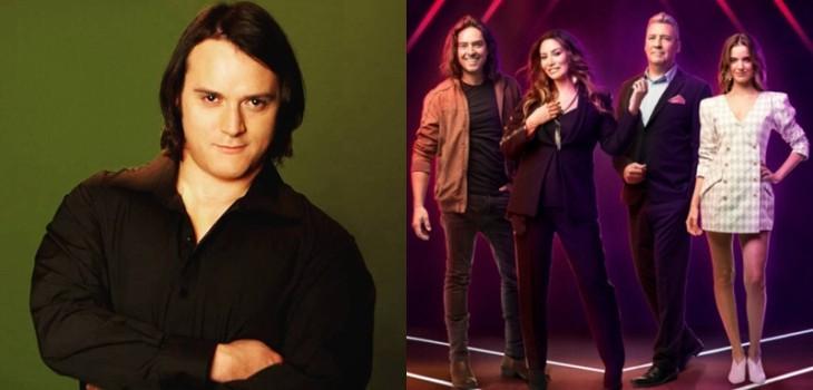 Ganador de Yo Soy Mega critica a Chilevisión