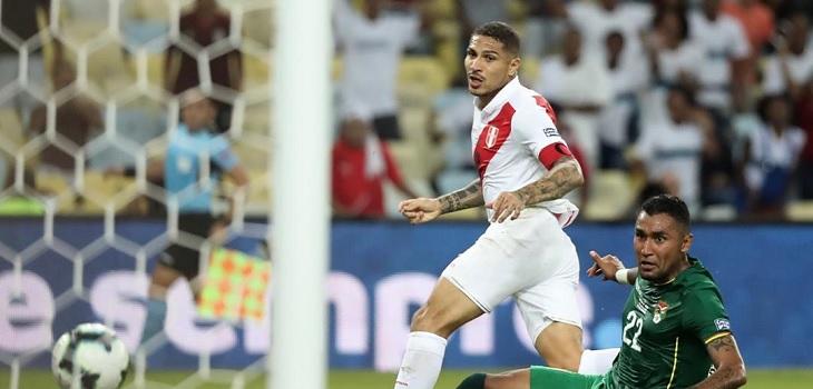 El meme uruguayo que apoya a Perú ante Chile en semis