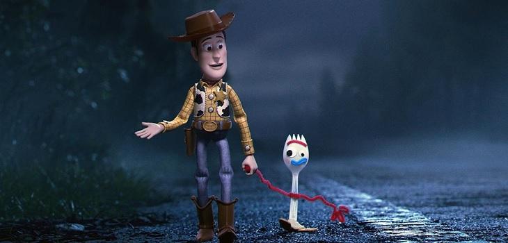 Juguete inspirado en personaje de Toy Story 4 es retirado del mercado por riesgoso