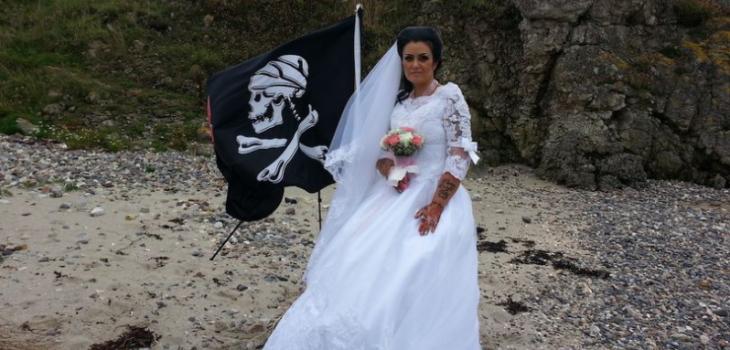 mujer casada con fantasma se separó mediante exorcismo
