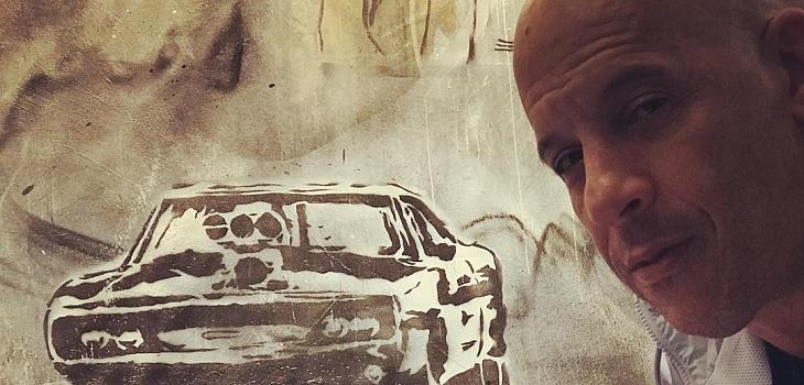Doble de acción de Vin Diesel en Rápido y Furioso quedó en coma tras sufrir trágico accidente