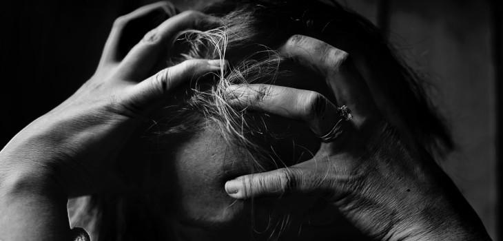 Terapia ayuda a liberar emociones como la rabia y pena