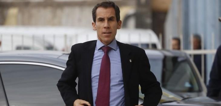 Felipe Alessandri advirtió que cerrará Instituto Nacional si no logra acuerdo con estudiantes