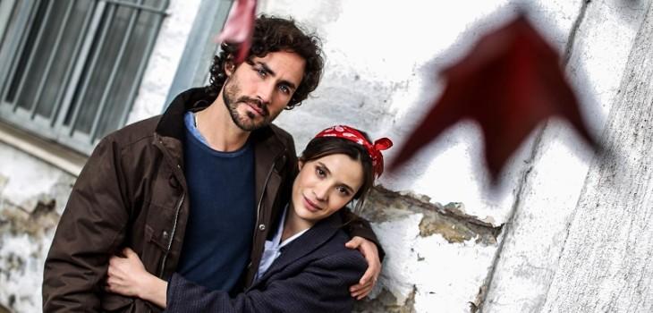 La jugada de Canal 13 ante el estreno de 'Amor a la Catalán' y que le funcionó a la perfección