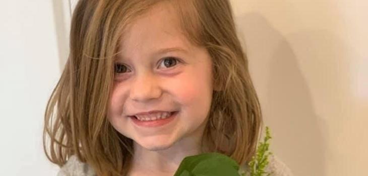 Padre mató accidentalmente a su hija de 6 años tras golpearla en la cabeza con una pelota de golf