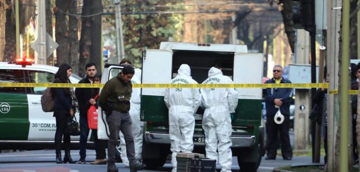 Funcionaria municipal de El Bosque declara como víctima tras uso de su nombre en paquetes bomba