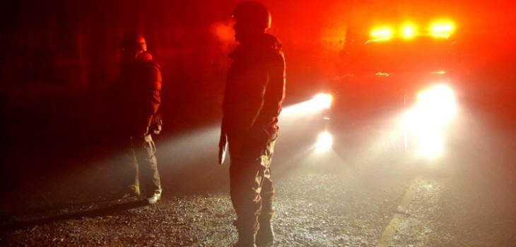 Encapuchado muere baleado por dueño cuando grupo atacaba casa patronal en provincia de Arauco