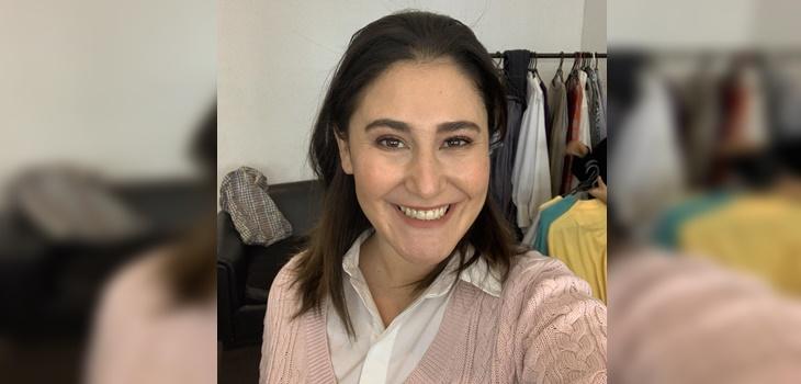Belén Mora estrenó renovado cambio de look y sus seguidores quedaron encantados