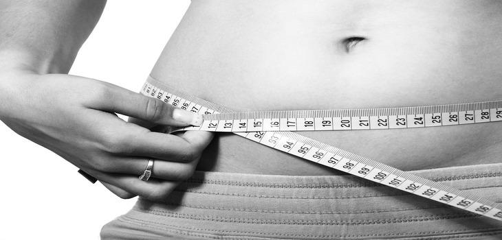 Estatura influye en la perdida de peso