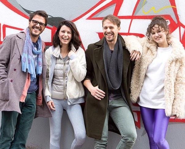 A 5 años del estreno de Fatmagül: así ha cambiado el look de la protagonista