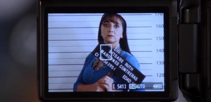La escena de Betsy que sacó risas en 'Amor a la Catalán'