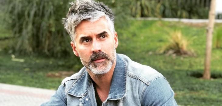 Carlos Díaz se incorpora a Río Oscuro con rol clave en el drama