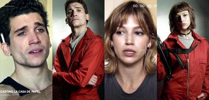 El Antes Y El Después Del Actor Que Interpreta A Denver En La Casa De Papel Entretención Y Espectáculos Página 7