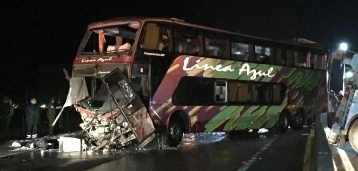 Recomendaciones para viajar seguro en bus