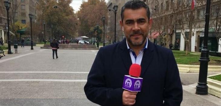 Carlos López cuenta por qué se fue del Mucho Gusto