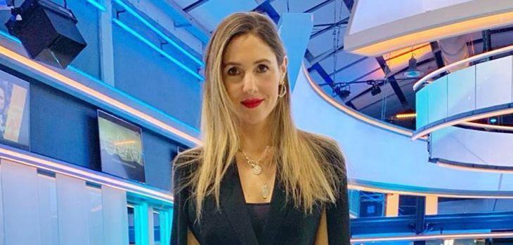 Claudia Salas padece depresión endógena
