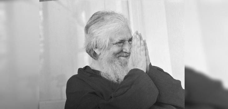 A los 86 años muere el reconocido psiquiatra chileno Claudio Naranjo