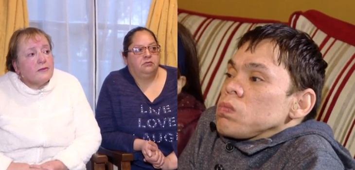excusa de tía de Roberto para no ir a matrimonio indignó a televidentes