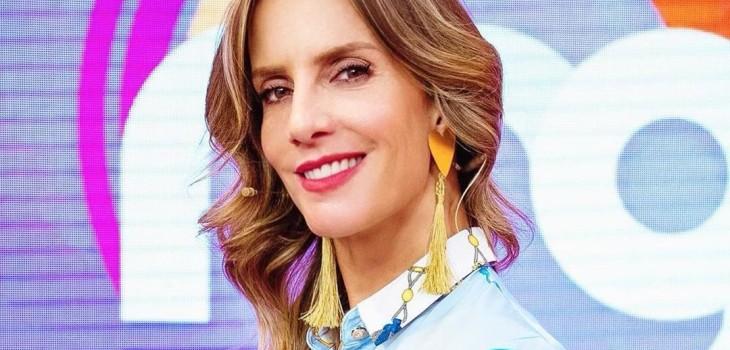Diana Bolocco volvería a ¿quién quiere ser millonario?