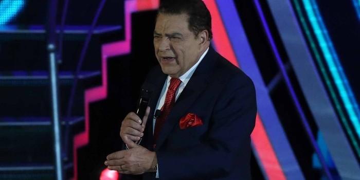 Don Francisco deja Canal 13 tras 57 años en la estación televisiva