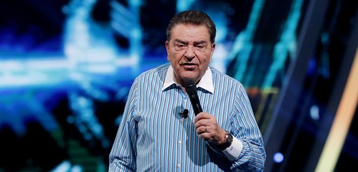 Don Francisco aclara su relación con Canal 13